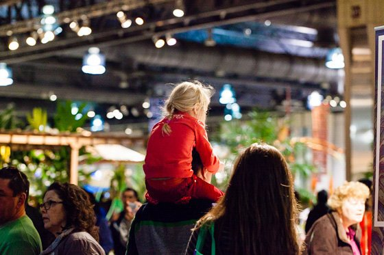 Fun for Families: Philadelphia Flower Show 21 Daily Mom Parents Portal
