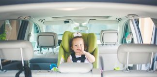 10 Tips For A Toddler Friendly Road Trip