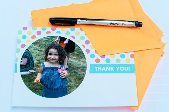 A Beginner's Guide to Manners: Thank You Notes 1 Daily Mom Parents Portal