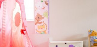 Add Character To Your Child's Space With 3 Sprouts