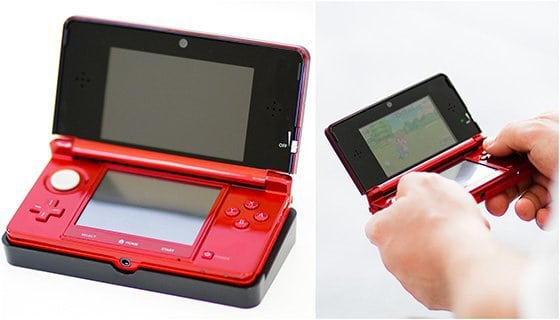 3DS Collage