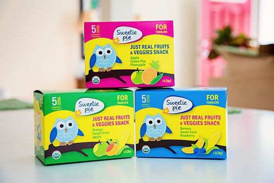 Best Organic Snacks For Picky Eaters Plus A Giveaway