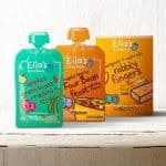 Daily Deals: Ella's Kitchen And Paul Frank