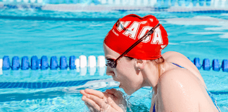 Beauty Tips For Swimmers