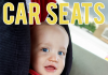 Car Seats 5 Mistakes You May Be Making