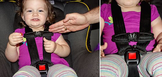 Car Seats: 5 Mistakes You May be Making 1 Daily Mom Parents Portal