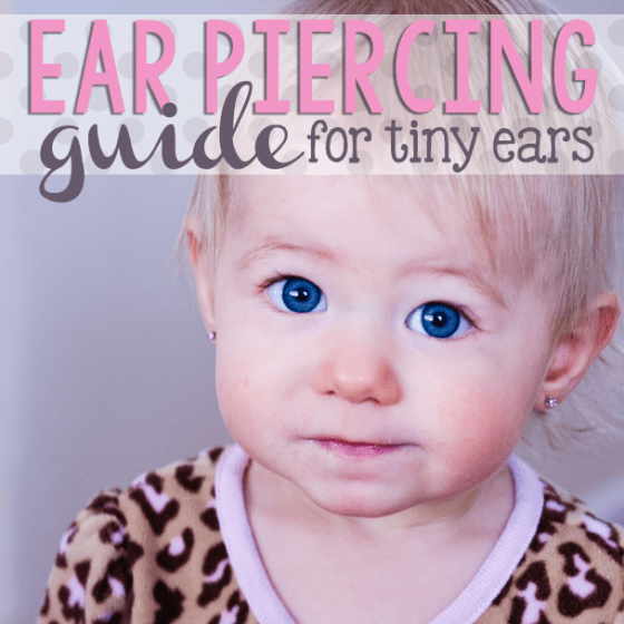 Ear Piercing Guide for Tiny Ears 1 Daily Mom Parents Portal