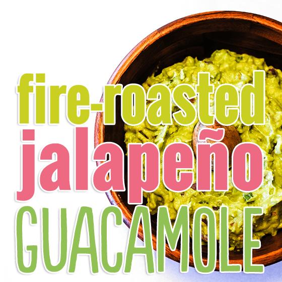 Fire-Roasted Jalapeño Guacamole 4 Daily Mom Parents Portal