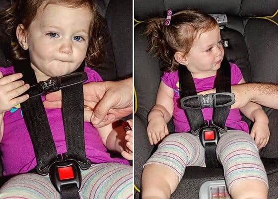 Car Seats: 5 Mistakes You May be Making 2 Daily Mom Parents Portal