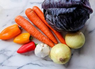 Fermenting: Benefits And Recipes