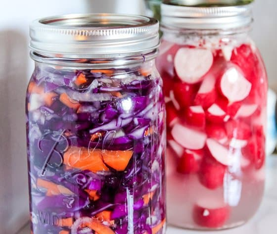 Fermenting: Benefits and Recipes 1 Daily Mom Parents Portal