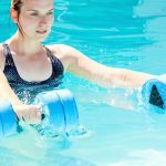10 Effective Pool Exercises For Mom