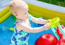 10 Backyard Water Activities On A Budget