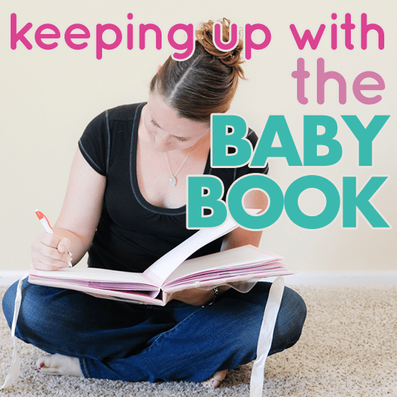 Keeping up with the Baby Book 1 Daily Mom Parents Portal