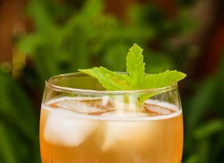 Kombucha: An Alternative Drink For Summer