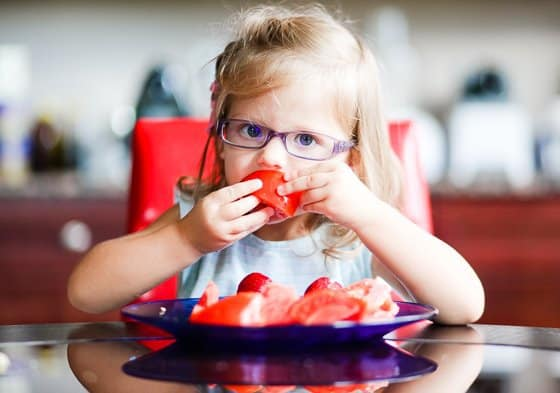 5 Tips For Encouraging Healthy Eating Habits Early 4 Daily Mom Parents Portal