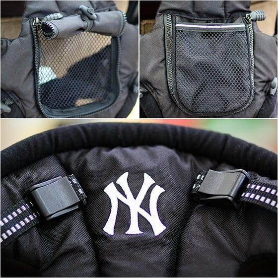 MLB Carrier
