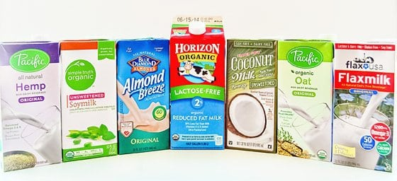 Milk Options & Alternatives Beyond Babyhood 2 Daily Mom Parents Portal
