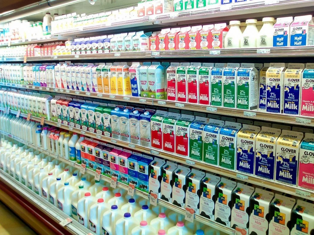 Milk Options & Alternatives Beyond Babyhood