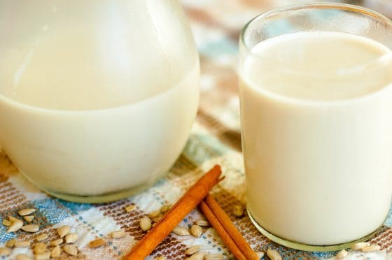 Milk Options & Alternatives Beyond Babyhood 6 Daily Mom Parents Portal