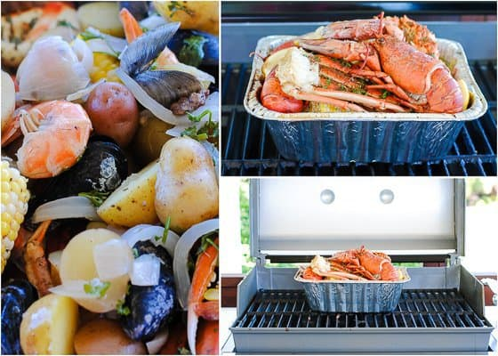 How To Make The Perfect Summer Clam Bake 5 Daily Mom Parents Portal