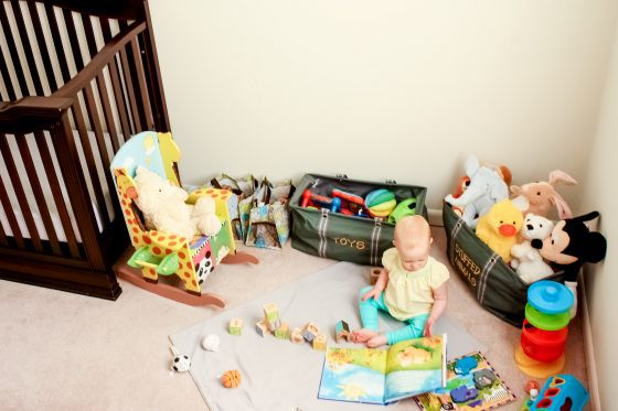 7 Tips for Maximizing your Space with Baby 3 Daily Mom Parents Portal