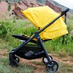 Stroller Guide: Mamas & Papas Armadillo