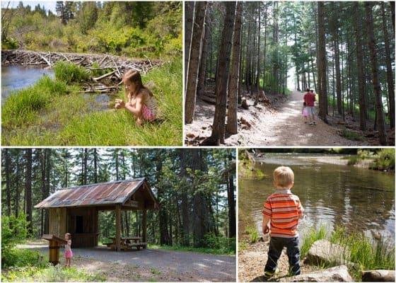 Summer Family Adventures: Suncadia Resort 13 Daily Mom Parents Portal