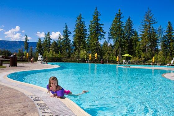 Summer Family Adventures: Suncadia Resort 18 Daily Mom Parents Portal