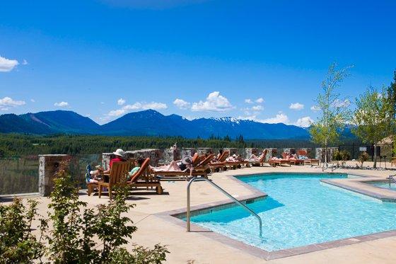 Summer Family Adventures: Suncadia Resort 19 Daily Mom Parents Portal