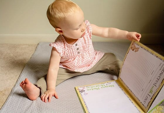 Keeping up with the Baby Book 3 Daily Mom Parents Portal