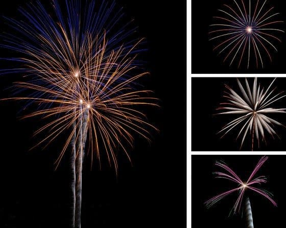 9 Tips for Photographing Fireworks 3 Daily Mom Parents Portal