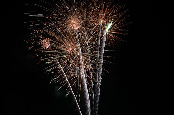9 Tips for Photographing Fireworks 6 Daily Mom Parents Portal