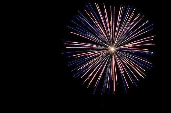 9 Tips for Photographing Fireworks 1 Daily Mom Parents Portal