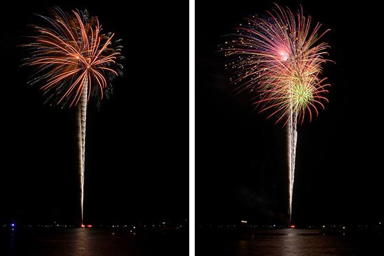 9 Tips for Photographing Fireworks 2 Daily Mom Parents Portal
