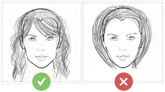 Best Styles for your Face Shape 2 Daily Mom Parents Portal