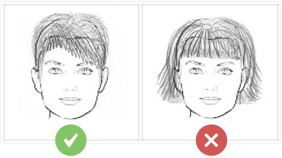 Best Styles for your Face Shape 1 Daily Mom Parents Portal