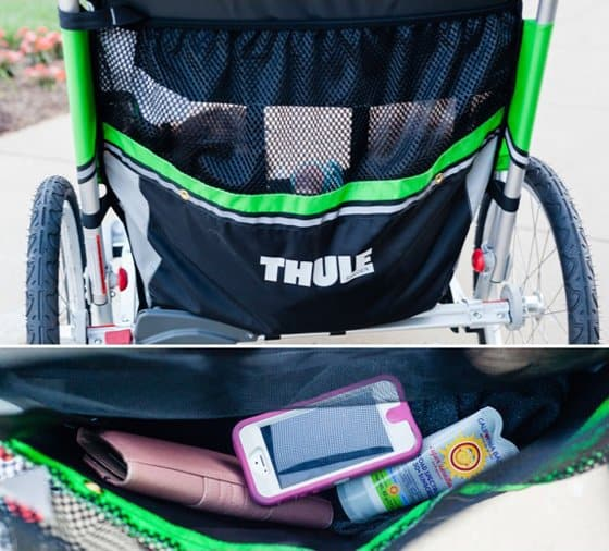 Stroller Guide: Thule Chariot Cheetah 2 Multi-sport Double Stroller 13 Daily Mom Parents Portal