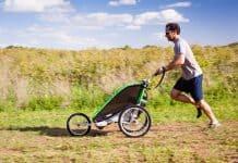 Stroller Guide: Thule Chariot Cheetah 2 Multi-sport Double Stroller