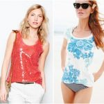 Easy Summer Styles By Garnet Hill