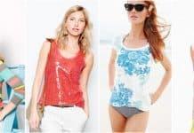 Easy Summer Styles By Garnet Hill