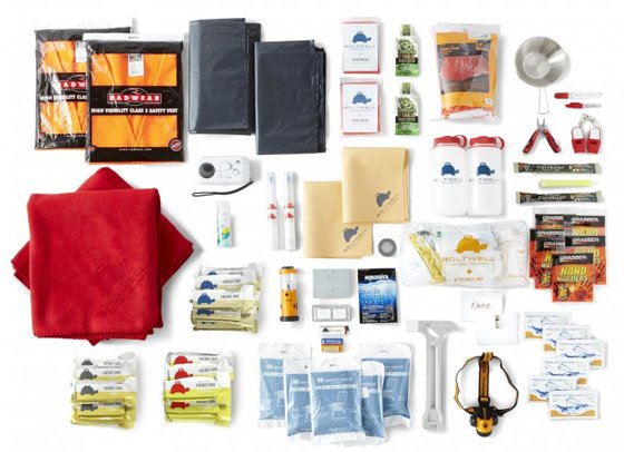 Spotlight on Safety Survival Kits 2 Daily Mom Parents Portal
