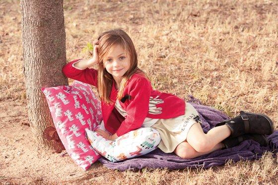 Lourdes Fashions: Fall/Winter 2014 9 Daily Mom Parents Portal