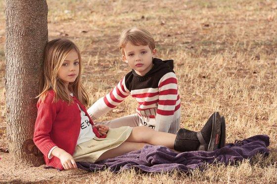 Lourdes Fashions: Fall/Winter 2014 10 Daily Mom Parents Portal