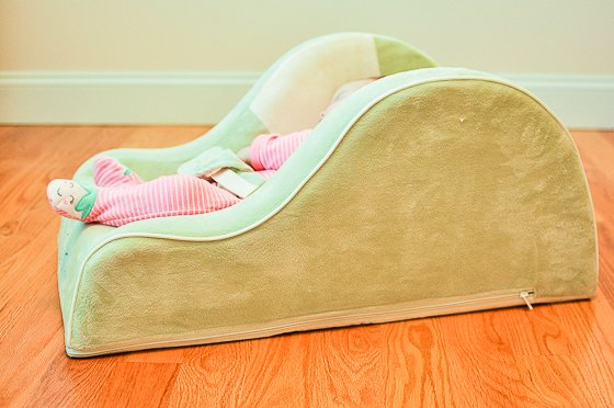 5 Rules For Safe Co Sleeping Daily Mom