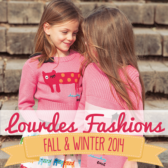 Lourdes Fashions: Fall/Winter 2014 1 Daily Mom Parents Portal