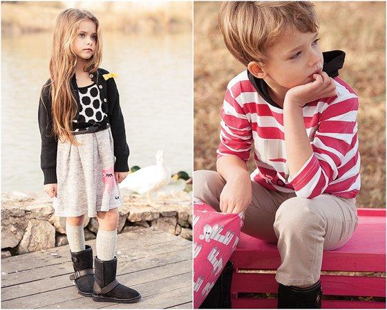 Lourdes Fashions: Fall/Winter 2014 14 Daily Mom Parents Portal
