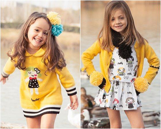 Lourdes Fashions: Fall/Winter 2014 6 Daily Mom Parents Portal