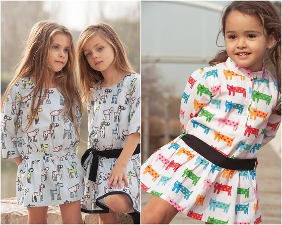 Lourdes Fashions: Fall/Winter 2014 12 Daily Mom Parents Portal
