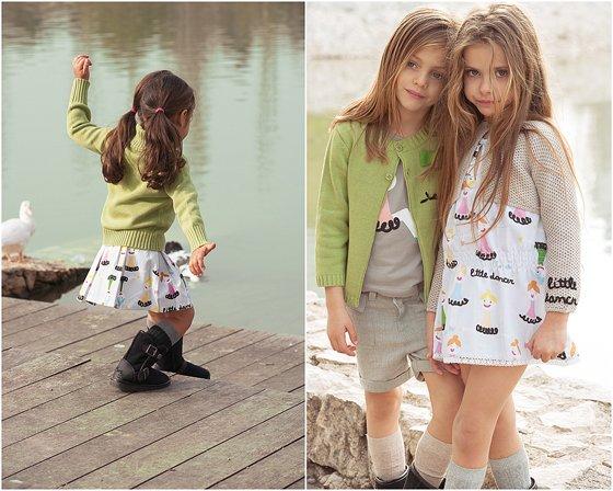 Lourdes Fashions: Fall/Winter 2014 7 Daily Mom Parents Portal